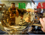Kelionė į Iraną